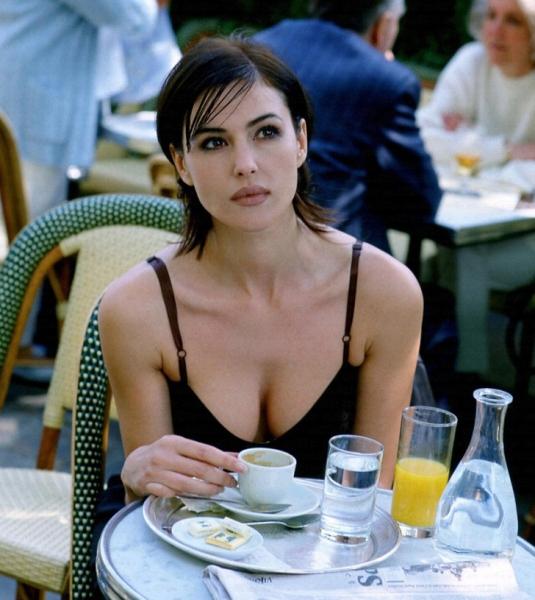 13 доказательств, что Моника Беллуччи была красивейшей женщиной 00-х