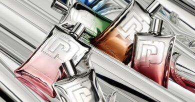 + 3 дерзких аромата Paco Rabanne, которые помогут раскрепоститься