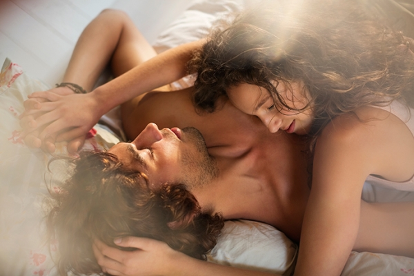 8 причин заниматься сексом каждый день