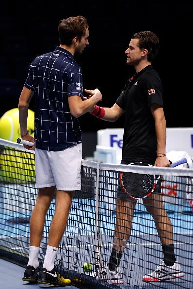 Даниил Медведев: что нужно знать о российском теннисисте, который творит историю и зарабатывает 1,5 миллиона долларов за вечер