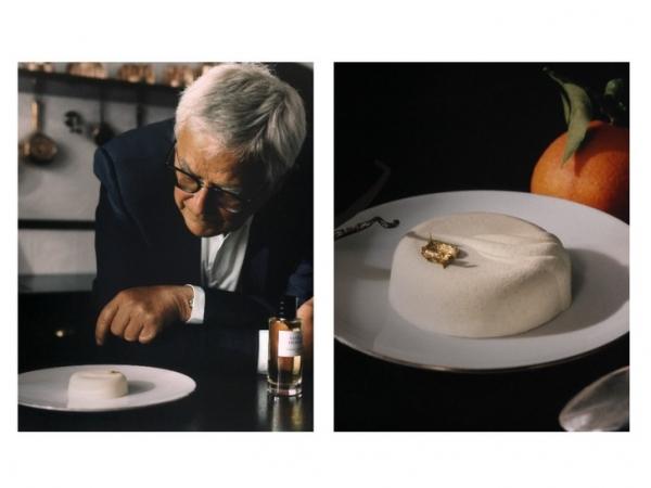 Dior выпустили самый соблазнительный аромат с запахом ванили