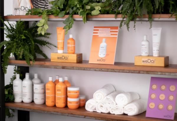 Eco-ELLE: +1 новый эко-этичный бьюти-бренд для волос и тела— weDo/ Professional
