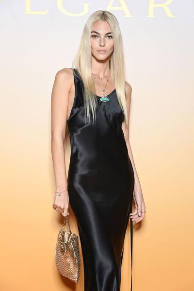 Если вы ищите платье-комбинацию, которое украшает любую фигуру— Виттория Черретти уже его нашла