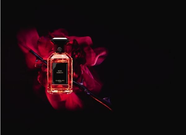 Художественные ароматы: как выглядит новая парфюмерная коллекция Guerlain