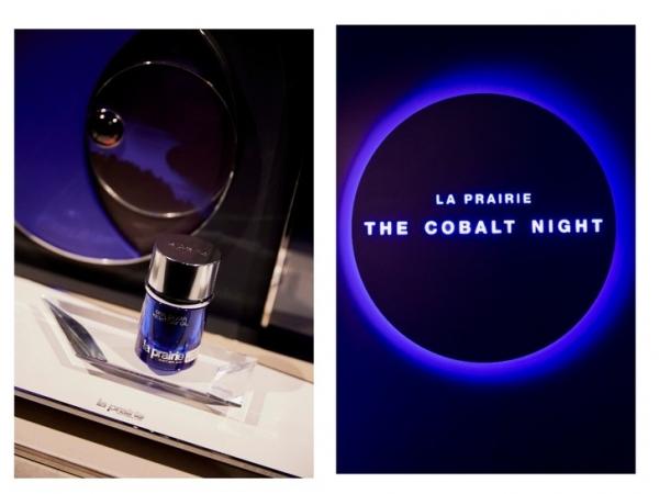 Как прошло мероприятие La Prairie по случаю запуска нового ночного масла для лица