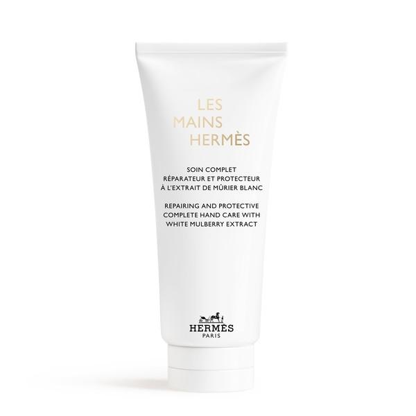 Как выглядит самый красивый набор для рук Hermès