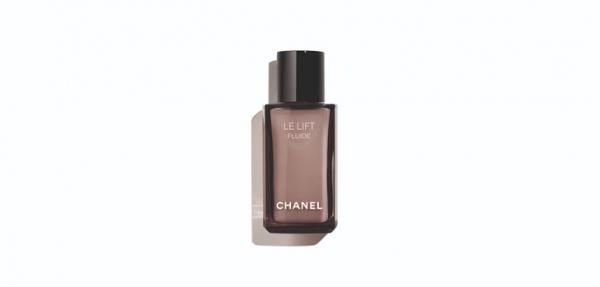 Матирующий флюид для лица Chanel, который разглаживает морщины и подтягивает кожу
