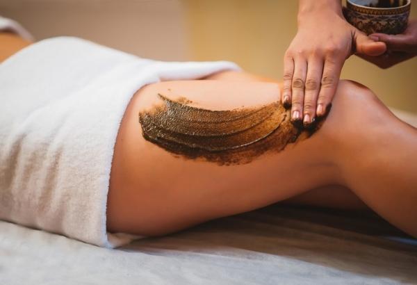 Моделирующий тайский массаж, который поможет вам убрать пару сантиментов в талии