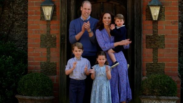 Новые подробности готовящегося переезда Кейт Миддлтон и принца Уильяма
