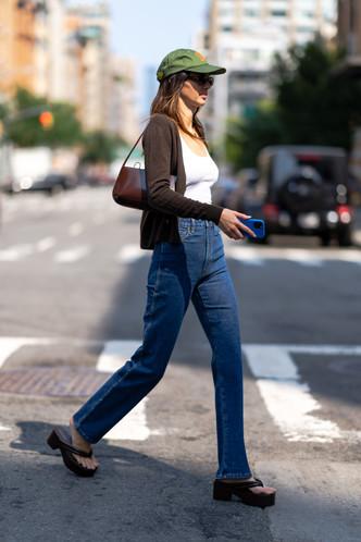 Один день в городе: как выглядит модель Кендалл Дженнер вне подиума