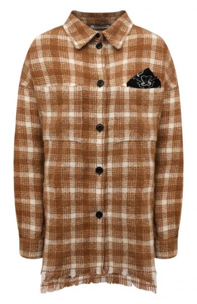 Плотная рубашка в клетку— константа осеннего гардероба. Какую выбрать?