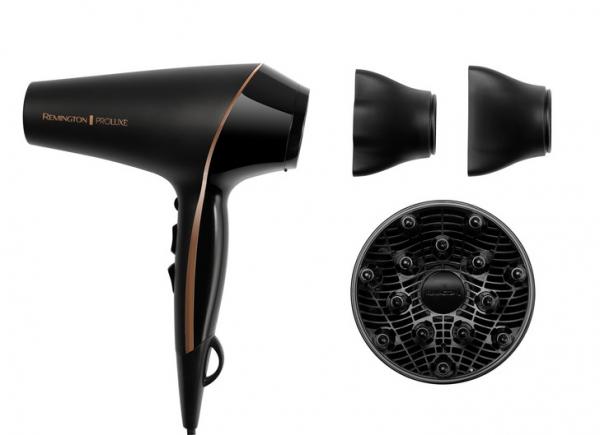 Remington выпустили фен, который не только сушит, но и выпрямляет волосы