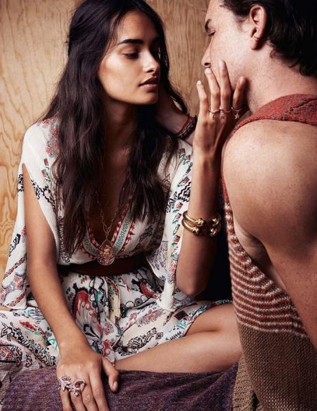Тайны мадридского двора: 7 мужских эротических фантазий