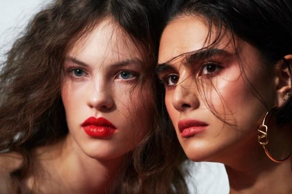 Valentino Beauty: в ЦУМе открывается первое поп-арт пространство в России