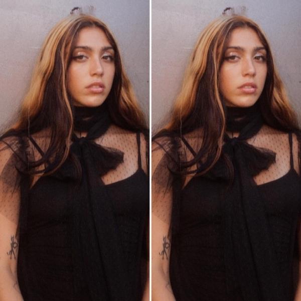 Вся в маму: что общего у Мадонны и Лурдес Леон?