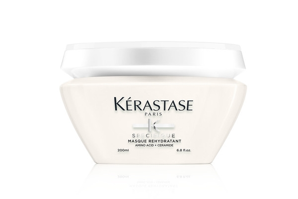 Запуск новой гаммы для волос Kérastase и другие бьюти-итоги