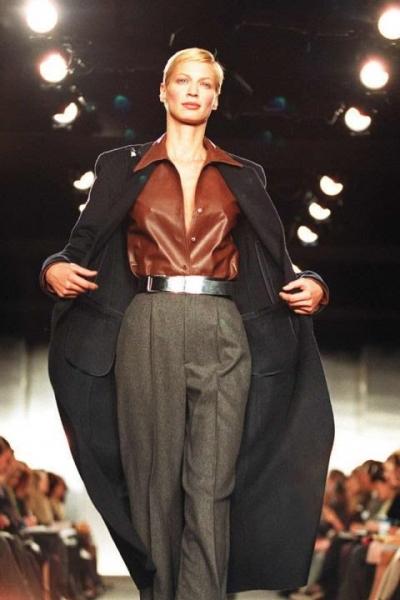 10 цитат Ральфа Лорена о моде и одежде