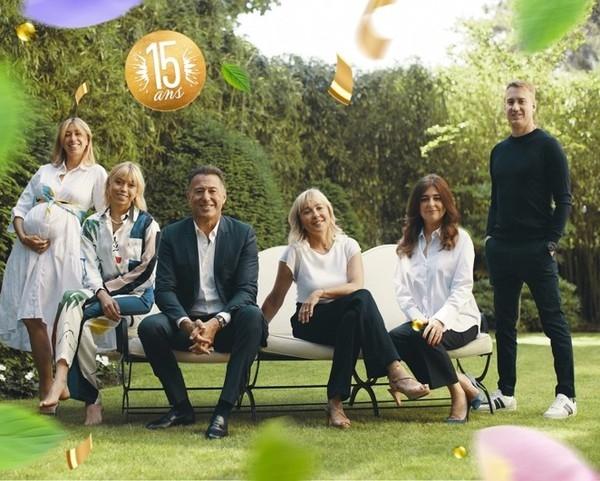 Avon отмечает 135-летний юбилей и другие бьюти-итоги недели