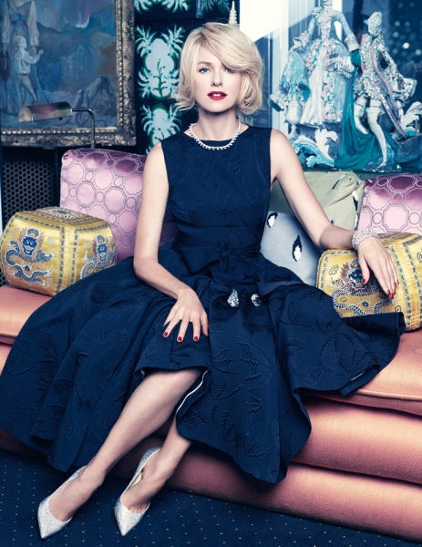 Блондинка с амбициями: 10 личных побед Наоми Уоттс