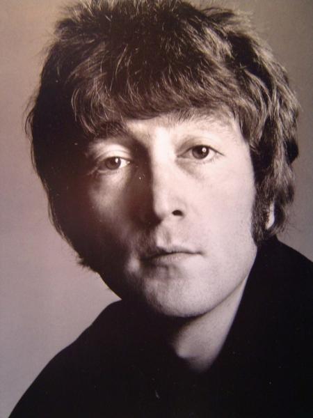 Дорогой Джон: факты о Джоне Ленноне