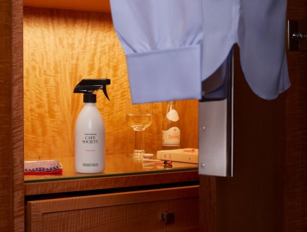 Фредерик Маль: «Пора бы уже признать, что без синтетики создать отличный парфюм не получится»