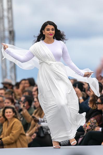Как сейчас выглядит индийская суперзвезда Айшвария Рай?
