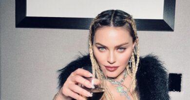 Королевы заплетают косички: Мадонна показала новую укладку, с которой выглядит еще круче