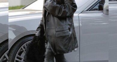Кожа, в которой я хожу: противоречивый образ Ким Кардашьян