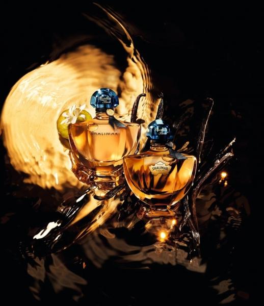 Крупным планом: самый роскошный аромат Guerlain с экстрактом ванили