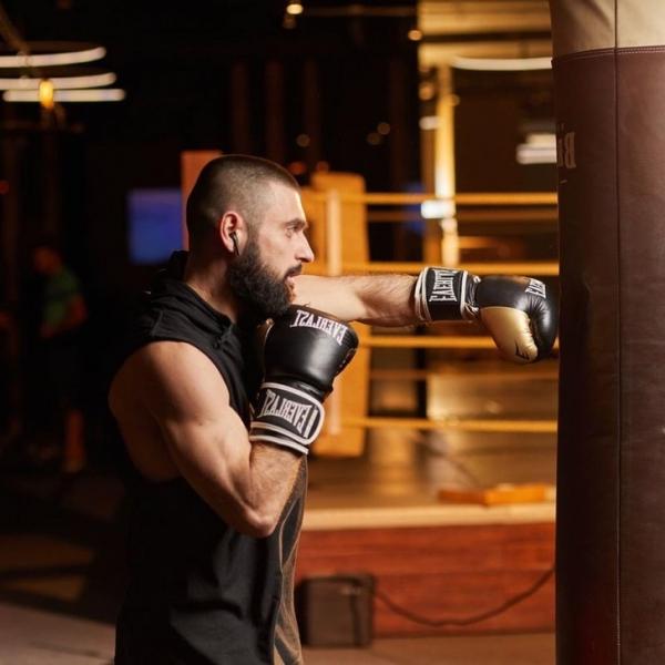 Личный опыт: как бокс поменял жизнь бизнесмена