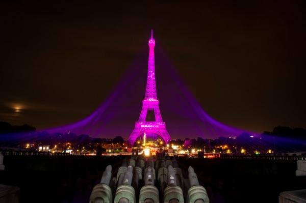 #РозоваяЛенточка29: социальная кампания Estée Lauder Companies по борьбе с раком груди 2021