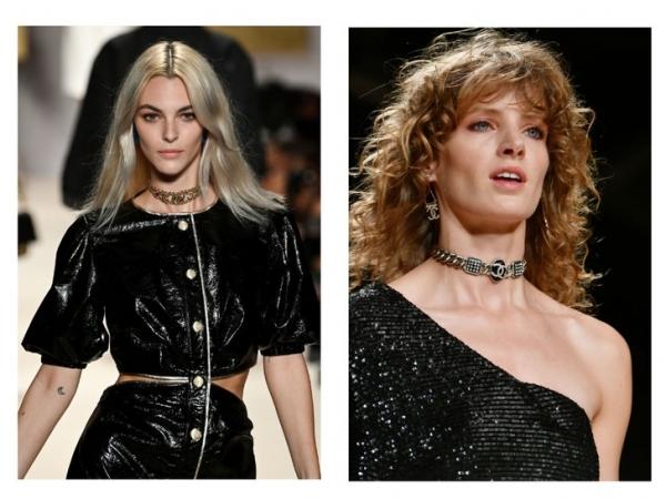 Самая модная укладка осени 2021: вдохновляемся французским шиком