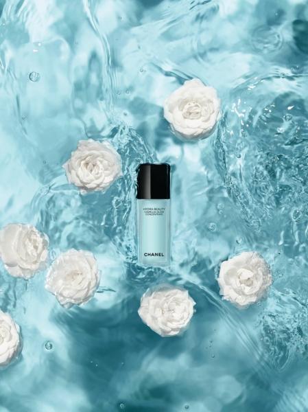 Увлажняющий пилинг для лица Chanel с АНА-кислотами, который придает коже сияние